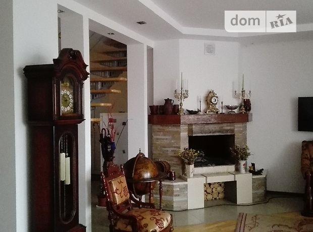 Продажа дома, 220м², Ровно, р‑н.Автовокзал, Газовик