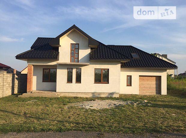 Продажа дома, 168м², Ровно, р‑н.Автовокзал
