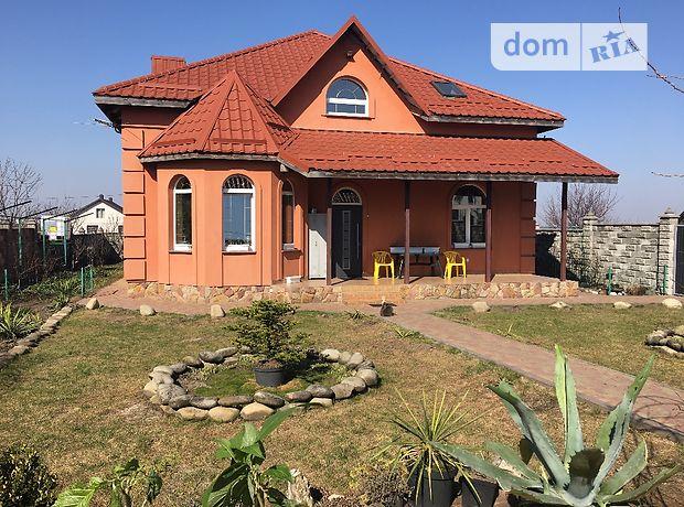 Продажа дома, 225.9м², Ровно, р‑н.Бармаки, Краткая улица