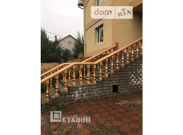 Продаж будинку, 216м², Рівне, Басів Кут