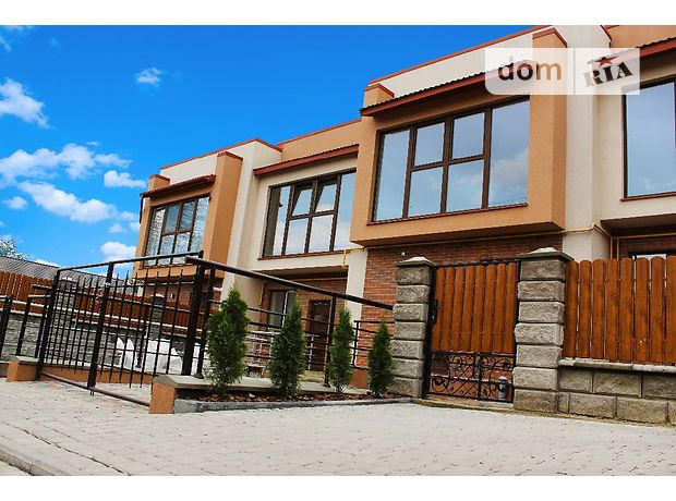 Продажа дома, 132м², Ровно, р‑н.Басов Угол, Тернопільська, дом 20