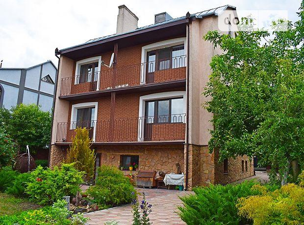 Продажа дома, 253м², Ровно, р‑н.Басов Угол