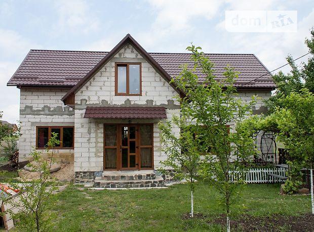 Продажа дома, 113м², Ровно, c.Белая Криница