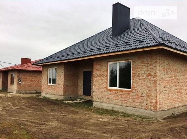 Продажа дома, 118м², Ровно, c.Белая Криница