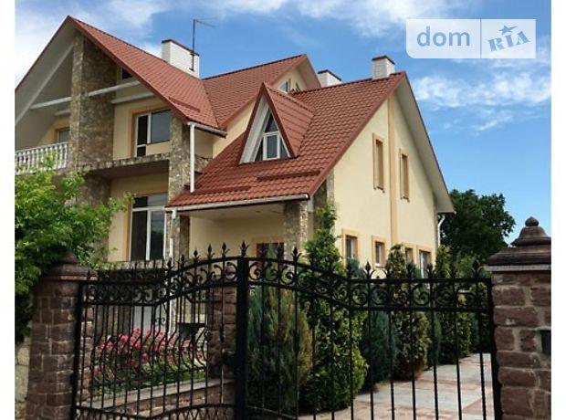 Продажа дома, 200м², Ровно, р‑н.Боярка, Скляренко Семена улица, дом 5-а