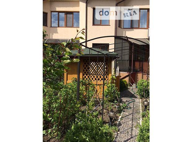 Продажа дома, 290м², Ровно, р‑н.Чайка, Струтинской улица, дом 49