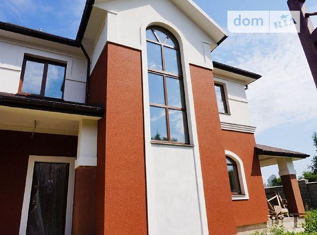 Продажа дома, 230м², Ровно, р‑н.Чайка