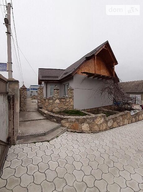 двухэтажный дом с садом, 150 кв. м, кирпич. Продажа в Дядьковичах (Ровенская обл.) фото 1