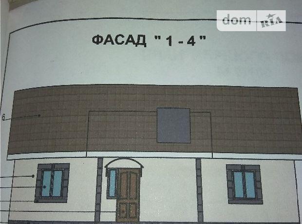 одноэтажный дом с садом, 120 кв. м, каркасно-щитовой. Продажа в Дядьковичах (Ровенская обл.) фото 1