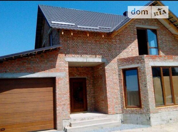 двухэтажный дом, 158 кв. м, кирпич. Продажа в Городище (Ровенская обл.) фото 1