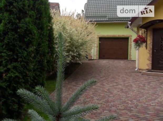 двухэтажный дом с садом, 160 кв. м, кирпич. Продажа в Городище (Ровенская обл.) фото 1