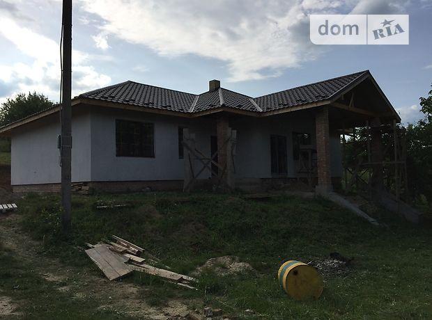 Продажа дома, 126.8м², Ровно, c.Городище, Набережная, дом 38