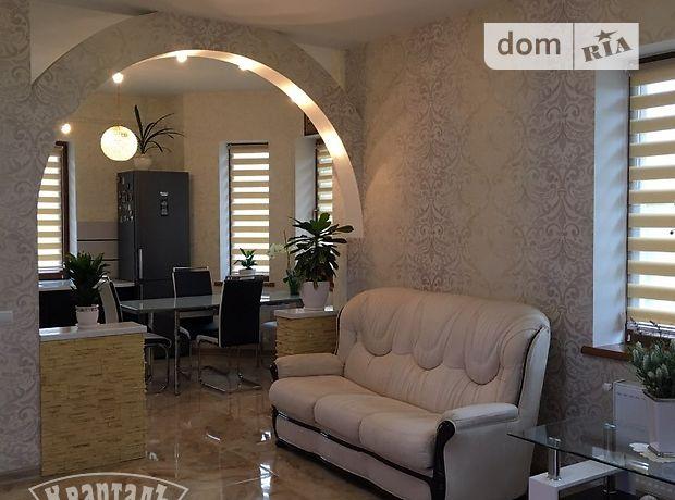 одноэтажный дом с гаражом, 120 кв. м, пеноблок. Продажа в Городище (Ровенская обл.) фото 1