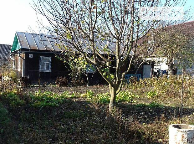 одноэтажный дом, 70 кв. м, дерево и кирпич. Продажа в Городке (Ровенская обл.) фото 1