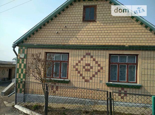 одноэтажный дом с садом, 100 кв. м, кирпич. Продажа в Грушвице Первой (Ровенская обл.) фото 1