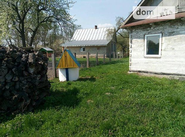 Продажа дома, 88м², Ровно, c.Жобрин, Кругівська