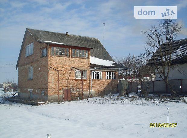 Продажа дома, 243м², Ровно, c.Карпиловка