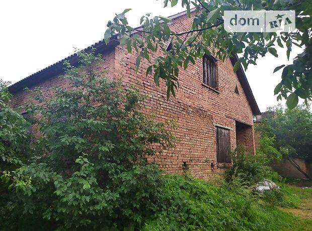 одноэтажный дом, 180 кв. м, кирпич. Продажа в Клевани (Ровенская обл.) фото 1