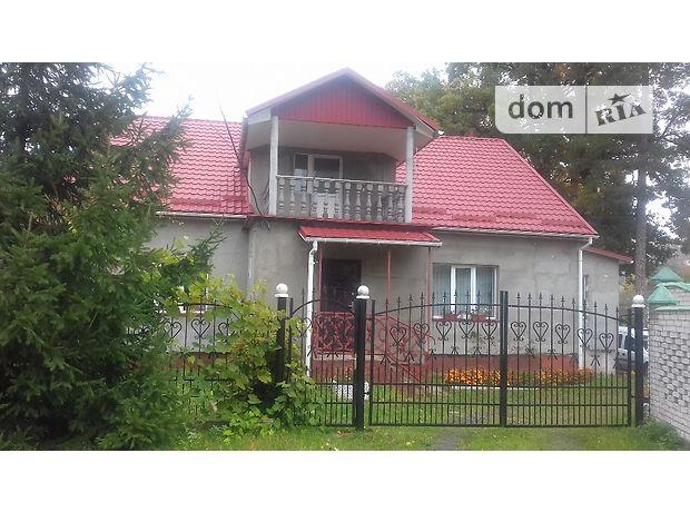 Продажа дома, 196м², Ровно, c.Клевань