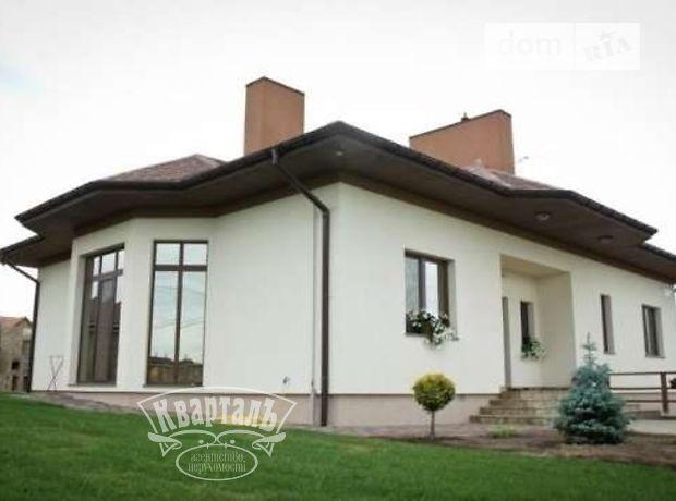 Продажа дома, 194м², Ровно, р‑н.Колоденка