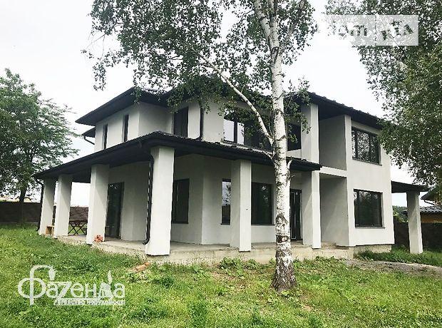 Продажа дома, 210м², Ровно, Костромская улица