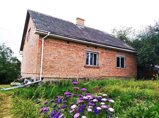 одноэтажный дом, 150 кв. м, кирпич. Продажа в Малом Алексине (Ровенская обл.) фото 1