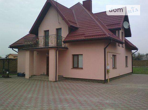 Продаж будинку, 209м², Рівне, р‑н.Малий Олексин, Шевченка 49
