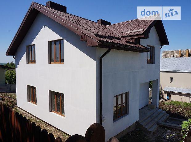 Продажа дома, 135м², Ровно, р‑н.Мототрек, Веремчука улица