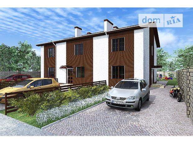 Продажа дома, 100м², Ровно, р‑н.Новий Двір, Корнинська