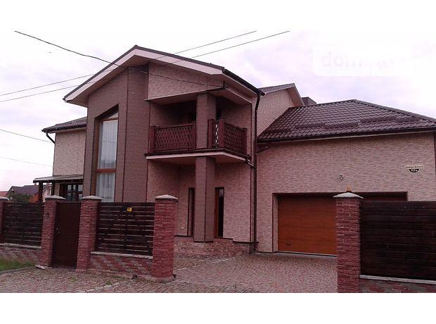 Продажа дома, 237м², Ровно, р‑н.Новый Двор, Багалія