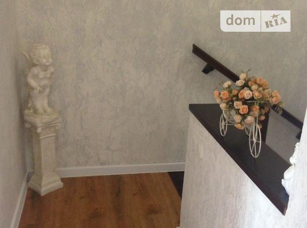 двухэтажный дом с мебелью, 75 кв. м, кирпич. Продажа в Ровно район Новый Двор фото 1