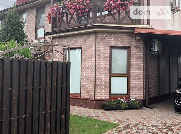 двухэтажный дом с садом, 189 кв. м, кирпич. Продажа в Ровно район Новый Двор фото 1