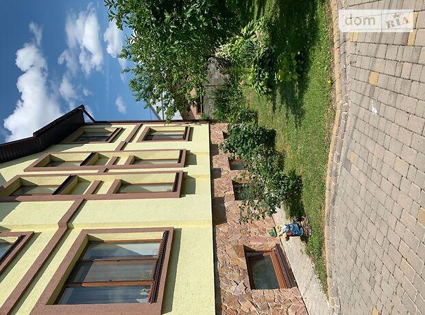 двухэтажный дом с камином, 340 кв. м, кирпич. Продажа в Ровно район Новый Двор фото 1