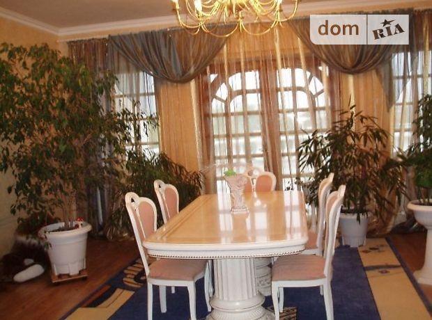 трехэтажный дом с камином, 850 кв. м, кирпич. Продажа в Ровно район Новый Двор фото 1