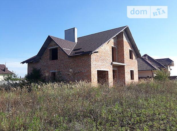 двухэтажный дом, 200 кв. м, кирпич. Продажа в Ровно район Новый Двор фото 1
