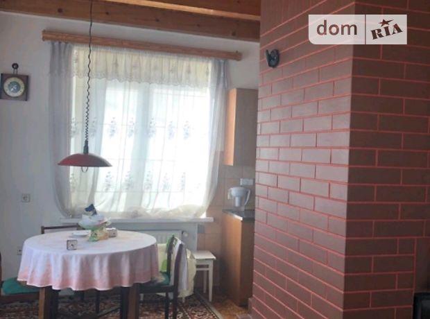 двухэтажный дом с садом, 140 кв. м, кирпич. Продажа в Ровно район Новый Двор фото 1