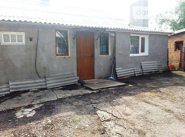 Продажа дома, 70м², Ровно, р‑н.Обаров, Тихая улица