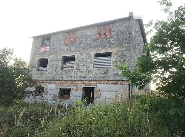 трехэтажный дом, 300 кв. м, кирпич. Продажа в Обарове (Ровенская обл.) фото 1