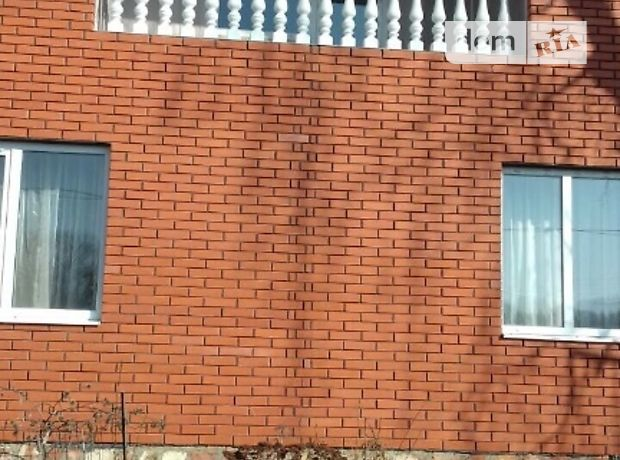 двухэтажный дом с садом, 117 кв. м, кирпич. Продажа в Оржеве (Ровенская обл.) фото 1