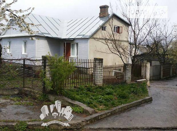 Продажа дома, 58м², Ровно, р‑н.Пивзавод