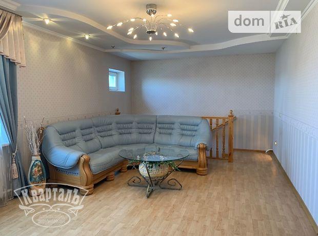 двухэтажный дом с камином, 340 кв. м, кирпич. Продажа в Ровно район ПМК-100 фото 1