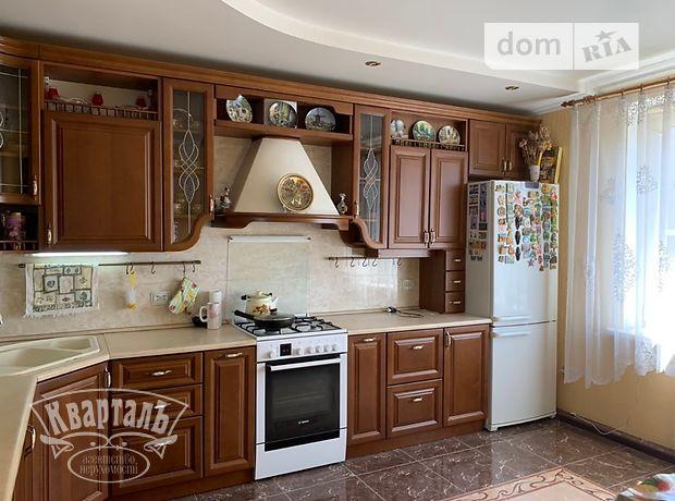 трехэтажный дом с подвалом, 347 кв. м, кирпич. Продажа в Ровно район ПМК-100 фото 1