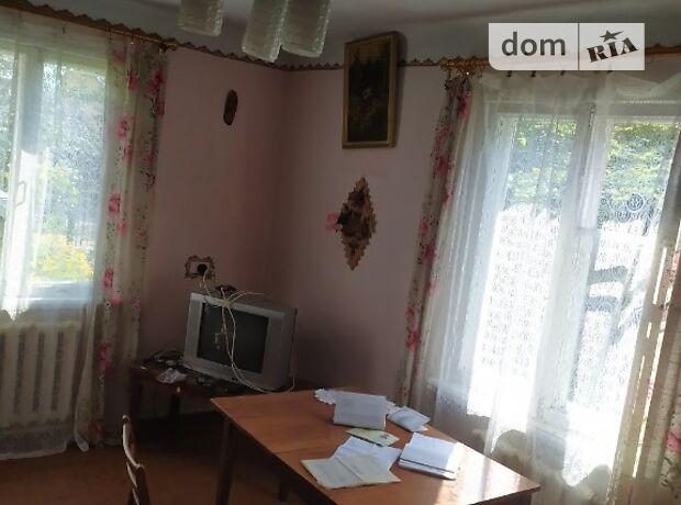 одноэтажный дом, 70 кв. м, дерево и кирпич. Продажа в Ровно район ПМК-100 фото 1
