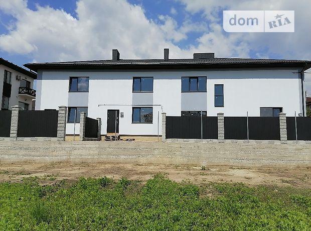двухэтажный дом без мебели, 115 кв. м, кирпич. Продажа в Ровно район ПМК-100 фото 1