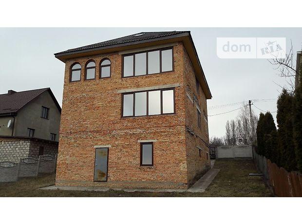 Продажа дома, 400м², Ровно, р‑н.ПМК-100, Дерманская улица, дом 10