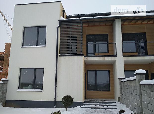 трехэтажный дом с террасой, 128.5 кв. м, кирпич. Продажа в Ровно район Счастливое фото 1