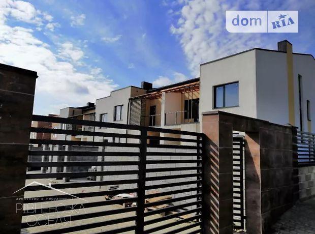 двухэтажный дом с террасой, 133 кв. м, кирпич. Продажа в Ровно район Счастливое фото 1