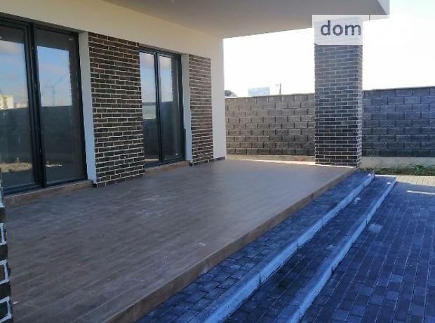 двухэтажный дом с террасой, 165 кв. м, кирпич. Продажа в Ровно район Счастливое фото 1
