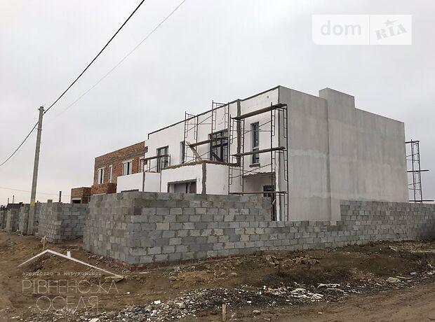 двухэтажный дом с террасой, 145 кв. м, кирпич. Продажа в Ровно район Счастливое фото 1