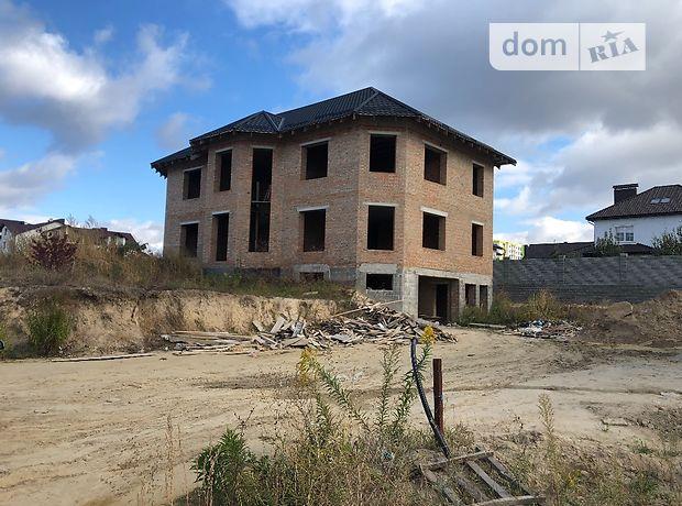 двухэтажный дом с подвалом, 600 кв. м, кирпич. Продажа в Ровно район Счастливое фото 1